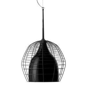 Lampa wisząca Cage Grande