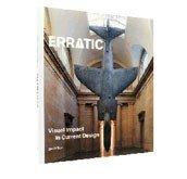 Książka Erratic - małe zdjęcie