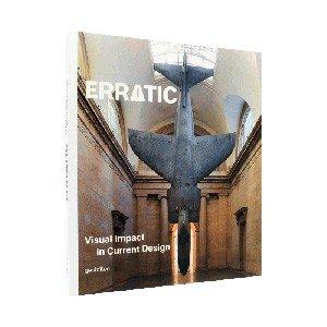 Książka Erratic