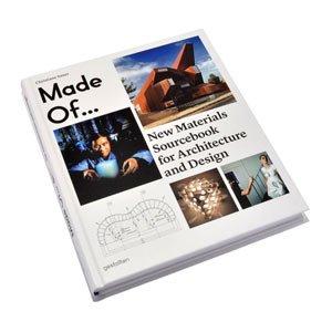 Książka Made Of...