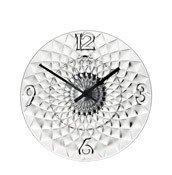 Zegar ścienny Toujours transparentny - małe zdjęcie