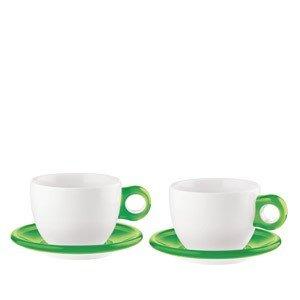 Filiżanki do herbaty Gocce 2 szt.