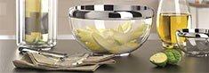 Łyżki do sałaty Look - zdjęcie 2