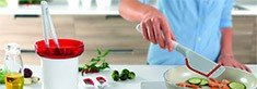 Nożyczki kuchenne My Kitchen - zdjęcie 3