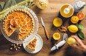 Wyciskarka do cytrusów z tłokiem My Kitchen - zdjęcie 4