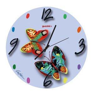 Zegar ścienny Volare Blue