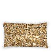 Poduszka z wypełnieniem z łusek gryki Hayka 50 x 30 cm - zdjęcie 1