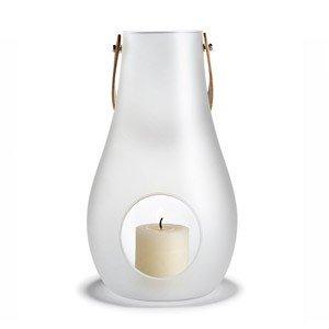 Świecznik Design with Light oszroniony