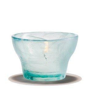 Świecznik na świece typu tealight Nordlys 2 szt.