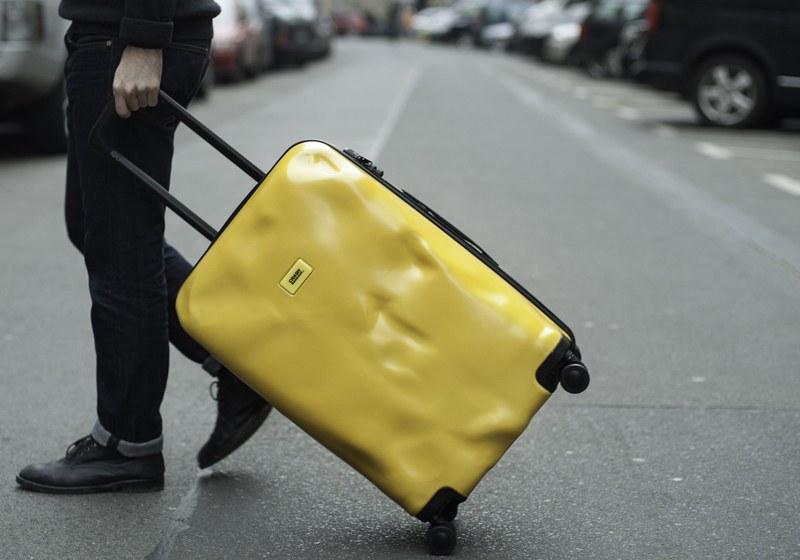 Crash Baggage w FF