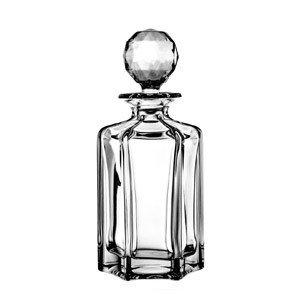 Karafka kryształowa do whisky lub brandy 2106