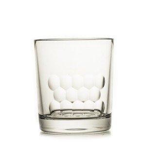 Szklanka kryształowa Kultowe Formy 4349