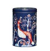 Pojemnik kuchenny Taika niebieski - małe zdjęcie
