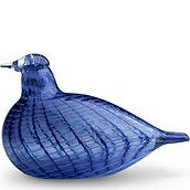 Figurka Blue Bird