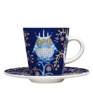 Filiżanka do espresso Taika niebieska