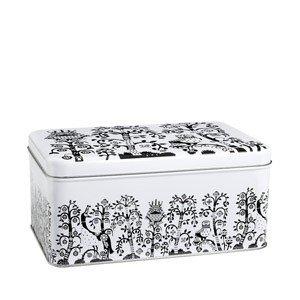 Pudełko metalowe Taika czarne