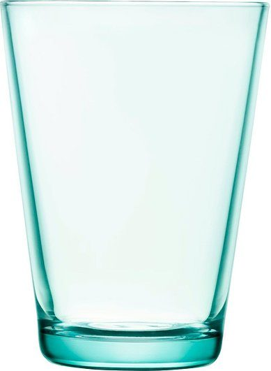 Szklanki Kartio 400 ml water green 2 szt.