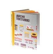 Książka dla dzieci Archi Tekturki Powojenne Budynki Warszawskie - zdjęcie 1