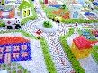 Dywan Miasto Zabaw 3D 160 x 230 cm - zdjęcie 2