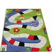 Dywan Soft Play Plansza do Gry 100 x 150 cm
