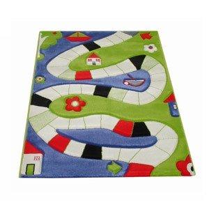 Dywan Soft Play Plansza do Gry 100 x 150 cm