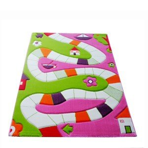 Dywan Soft Play Plansza do Gry 134 x 180 cm