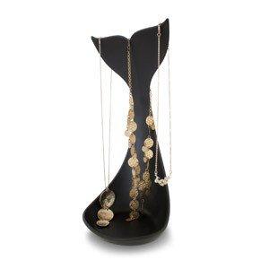 Stojak na biżuterię Whale