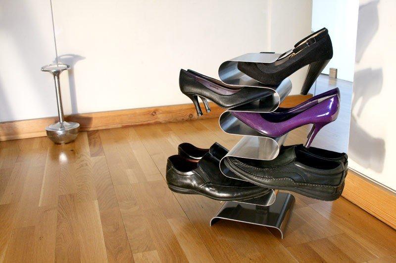 stojak na buty nest j me jmenest free fabryka form. Black Bedroom Furniture Sets. Home Design Ideas