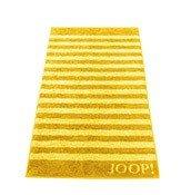 Ręcznik 100x50 cm Classic Stripes żółty - małe zdjęcie