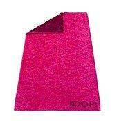 Ręcznik 100x50 cm Shades Doubleface fuksja - małe zdjęcie