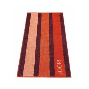 Ręcznik 150x80 cm Soft Flower Stripes