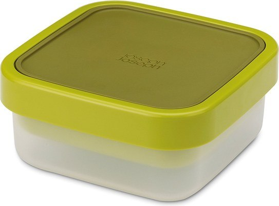 Pojemnik na lunch Salad Box GoEat zielony