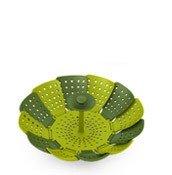 Wkład do gotowania na parze Lotus Plus zielony - małe zdjęcie