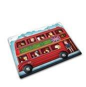 Deska wielofunkcyjna London Bus