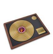 Deska wielofunkcyjna Gold Record - małe zdjęcie