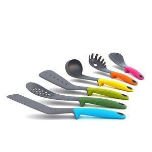 Akcesoria kuchenne Elevate kolorowe