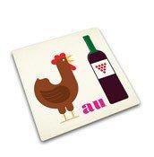Deska wielofunkcyjna Coq au Vin - zdjęcie 1