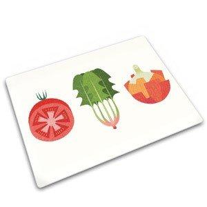 Deska wielofunkcyjna Salad Set