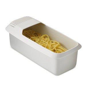 Naczynie do gotowania makaronu w kuchence mikrofalowej M-Cuisine