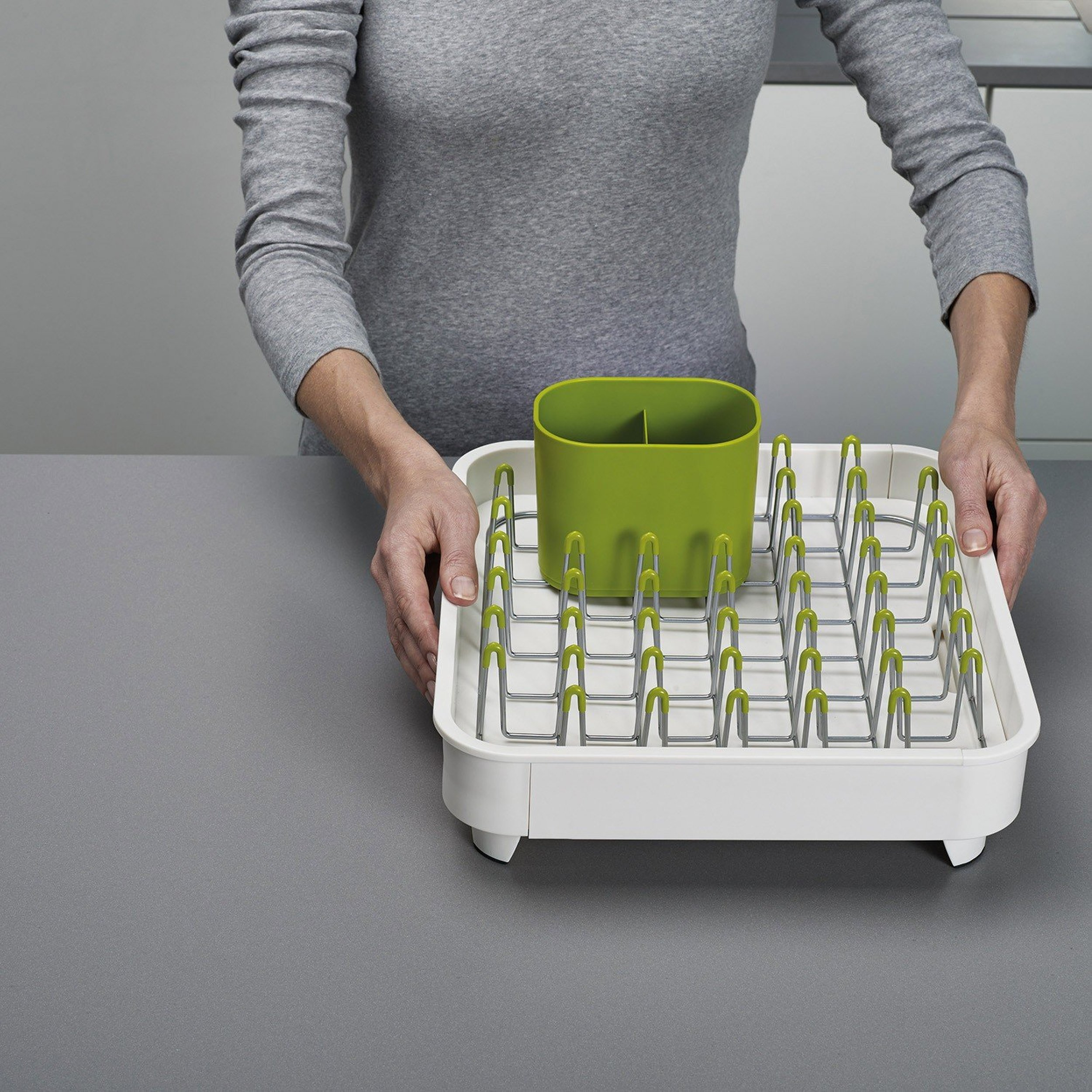 suszarka do naczy extend joseph joseph studio17 design ff. Black Bedroom Furniture Sets. Home Design Ideas
