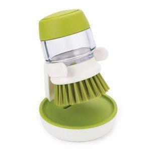 Szczotka do mycia naczyń z pompką Palm Scrub