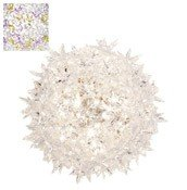 Plafon Bloom lawendowy - małe zdjęcie