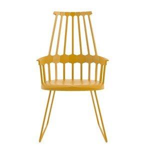 Krzesło Comback sanki