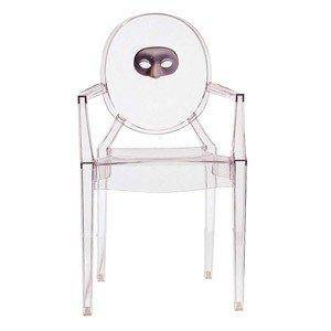 Krzesło Louis Ghost Picture