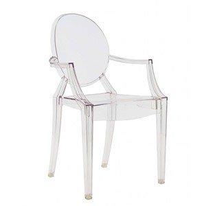 Krzesło Louis Ghost