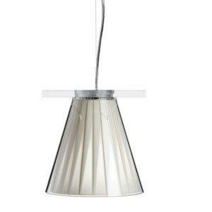 Lampa wisząca Light-Air tkanina