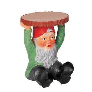Stołek-stolik Gnomes Attila