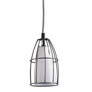 Lampa Frame z wtyczką