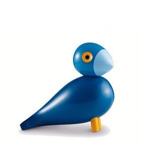 Dekoracja drewniana Songbird