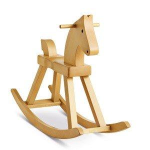 Koń na biegunach Kay Bojesen